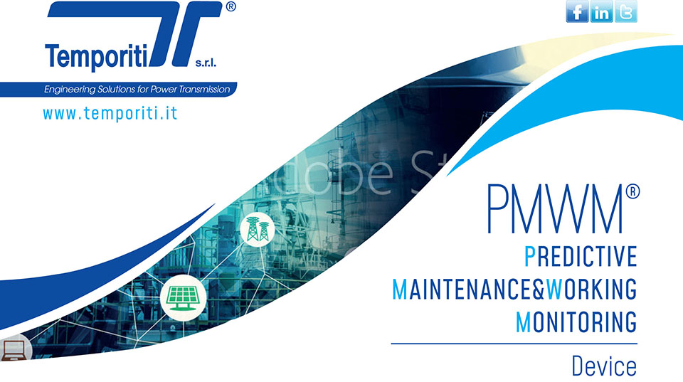 PMWM Predictive Maintenance & Working Monitoring